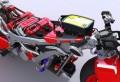 Motorcycle Ferrari Concept - 08